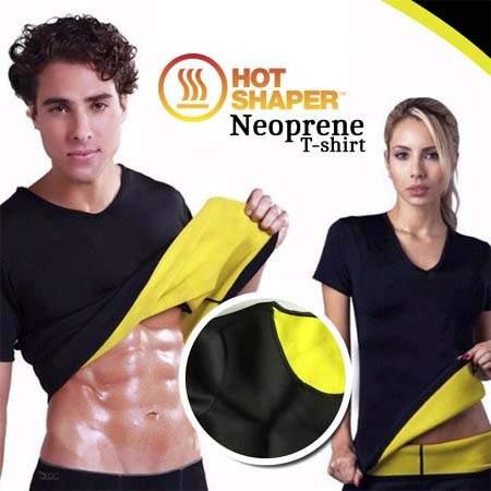 Hot Shaper Shirt