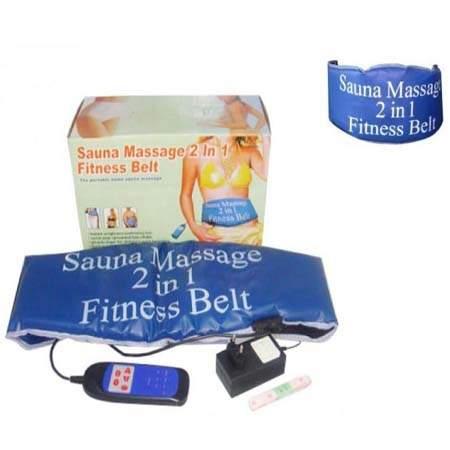 Sauna Massage Belt
