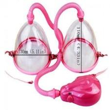 Breast Developer Pump