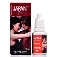 Japani Oil