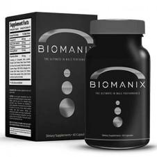 Biomanix Pills