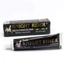 Knight Rider Cream