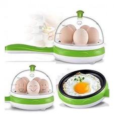 Egg Boiler Machine
