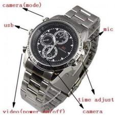 HD Spy Watch