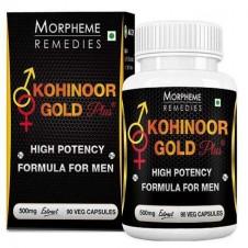 Kohinoor Gold Capsules