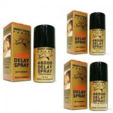 Shark Power Delay Spray