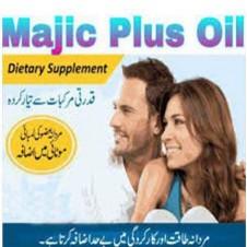 Magica Plus Oil