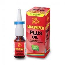 Maximizer Plus Oil