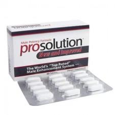Prosolution Pills