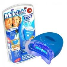 White Light Teeth Whitener
